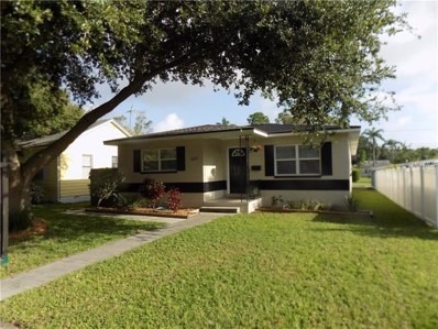 647 34TH Avenue N, St Petersburg, FL 33704 - MLS#: U8013895