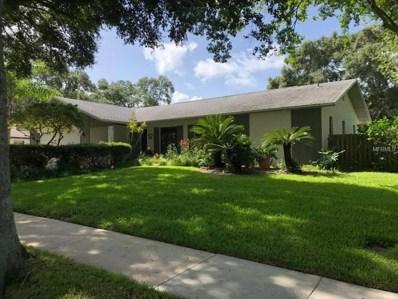 825 Village Way, Palm Harbor, FL 34683 - MLS#: U8013905