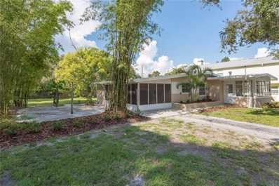 216 Avery Avenue, Crystal Beach, FL 34681 - MLS#: U8013906