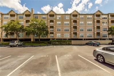 1216 S Missouri Avenue UNIT 114, Clearwater, FL 33756 - MLS#: U8013909