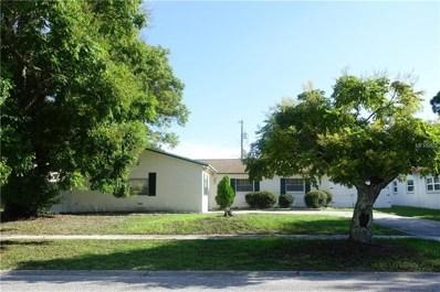 7706 W Hanna Avenue, Tampa, FL 33615 - MLS#: U8013910