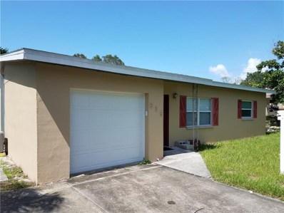 639 Cypress Street, Tarpon Springs, FL 34689 - MLS#: U8013928