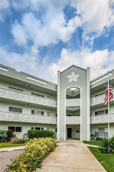 2256 Philippine Drive UNIT 58, Clearwater, FL 33763 - MLS#: U8013936