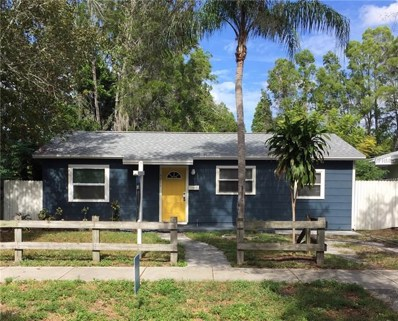 5011 4TH Avenue S, St Petersburg, FL 33707 - MLS#: U8013945
