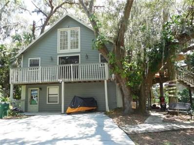 960 Suwanee Street, Safety Harbor, FL 34695 - MLS#: U8013946
