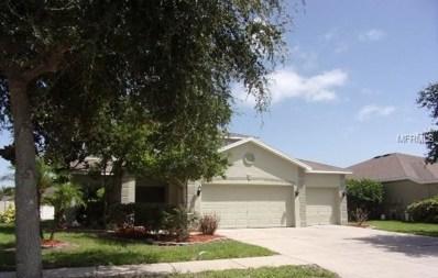1332 Blue Marlin Boulevard, Holiday, FL 34691 - MLS#: U8013951