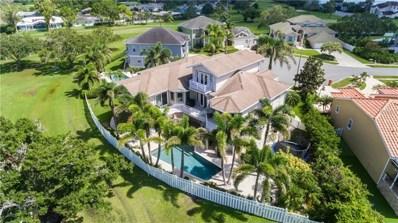 9344 Pebble Beach Court E, Seminole, FL 33777 - MLS#: U8013954