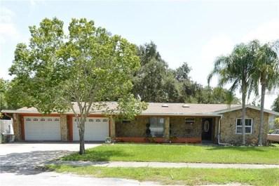 728 Palm Avenue, Tarpon Springs, FL 34689 - MLS#: U8013959