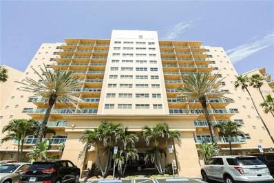880 Mandalay Avenue UNIT N104, Clearwater Beach, FL 33767 - MLS#: U8013967