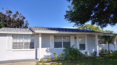 2009 Norfolk Drive, Holiday, FL 34691 - MLS#: U8013975