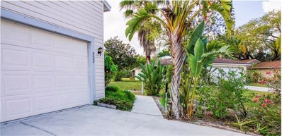 523 Bearded Oaks Circle, Sarasota, FL 34232 - MLS#: U8013984