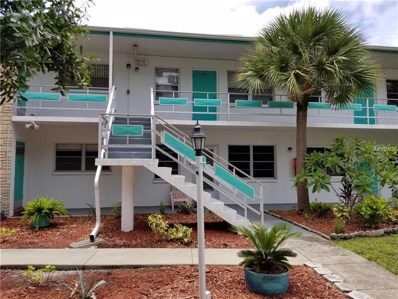 6100 21ST Street N UNIT 12, St Petersburg, FL 33714 - MLS#: U8013996