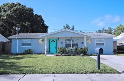 3622 Harvard Drive, Holiday, FL 34691 - MLS#: U8013998