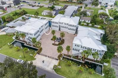 7006 Grevilla Avenue S, South Pasadena, FL 33707 - MLS#: U8014006