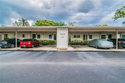 2465 Northside Drive UNIT 1606, Clearwater, FL 33761 - MLS#: U8014011