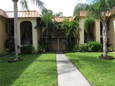 4500 E Bay Drive UNIT 155, Clearwater, FL 33764 - MLS#: U8014032