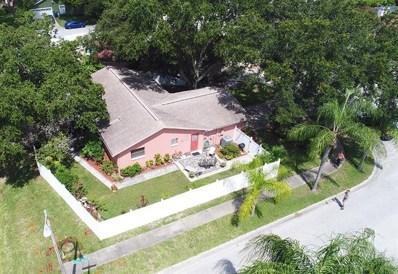 9404 Anne Court, Seminole, FL 33776 - MLS#: U8014040