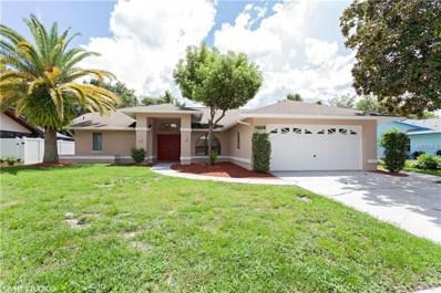 9608 Via Segovia, New Port Richey, FL 34655 - MLS#: U8014046