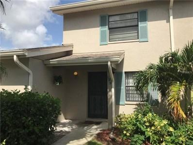 2131 Ridge Road S UNIT 129, Largo, FL 33778 - MLS#: U8014063