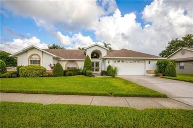 2762 Resnik Circle E, Palm Harbor, FL 34683 - MLS#: U8014074