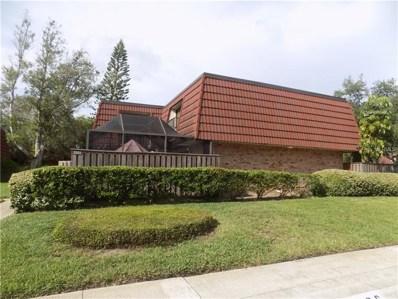 2605 8TH Court, Palm Harbor, FL 34684 - MLS#: U8014096