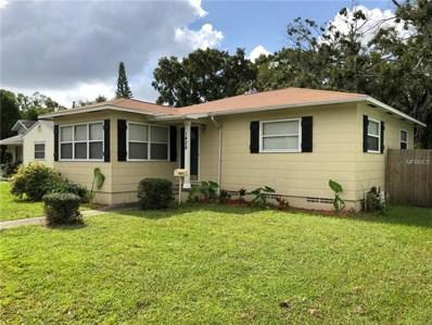 1428 38TH Avenue N, St Petersburg, FL 33704 - MLS#: U8014098