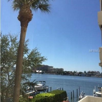 660 Island Way UNIT 206, Clearwater Beach, FL 33767 - MLS#: U8014099
