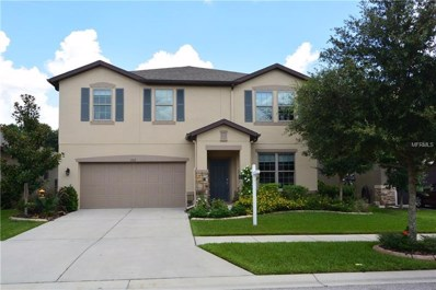 3105 Winglewood Circle, Lutz, FL 33558 - MLS#: U8014101