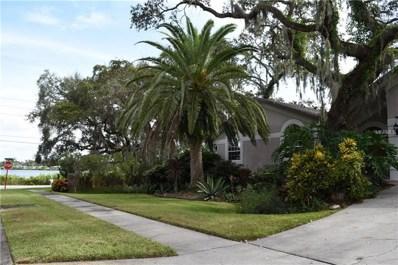 703 Waterview Lane, Tarpon Springs, FL 34689 - MLS#: U8014117