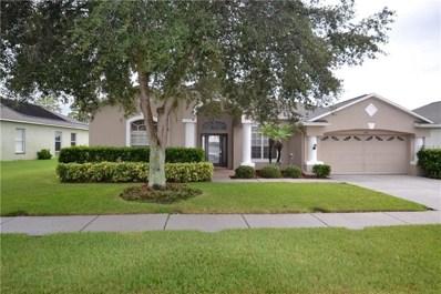 1644 Swamp Rose Lane, Trinity, FL 34655 - #: U8014123