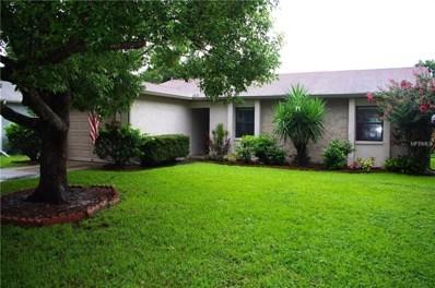 1922 Montego Court, Oldsmar, FL 34677 - MLS#: U8014147