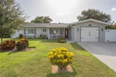 1500 San Roy Drive, Dunedin, FL 34698 - MLS#: U8014156