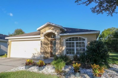 7919 Harbor Bridge Boulevard, New Port Richey, FL 34654 - MLS#: U8014163