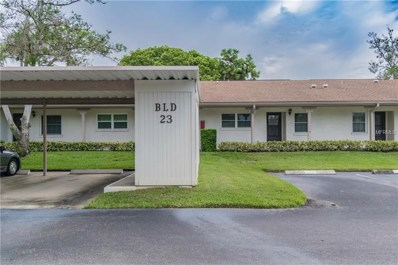 2465 Northside Drive UNIT 2303, Clearwater, FL 33761 - MLS#: U8014190