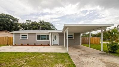 8601 53RD Way, Pinellas Park, FL 33782 - MLS#: U8014200
