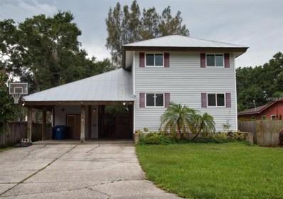 330 84TH Avenue NE, St Petersburg, FL 33702 - MLS#: U8014202