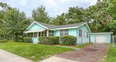 1823 Douglas Avenue, Clearwater, FL 33755 - #: U8014209
