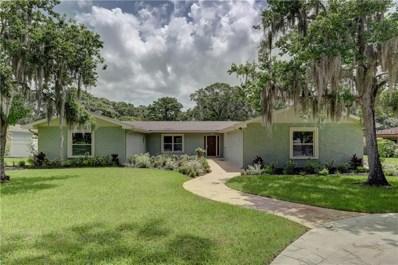 1659 Robinhood Lane, Clearwater, FL 33764 - MLS#: U8014214