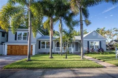 302 11TH Avenue NE, St Petersburg, FL 33701 - MLS#: U8014256