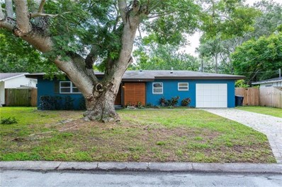 1373 Byron Drive, Clearwater, FL 33756 - MLS#: U8014270