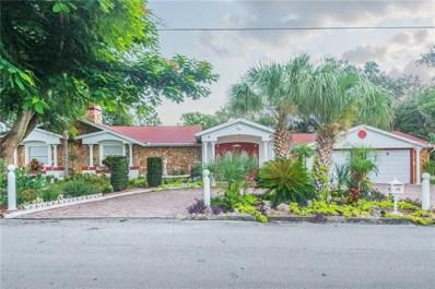 6075 Oleander Avenue, New Port Richey, FL 34653 - MLS#: U8014282