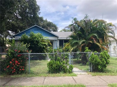 1225 Melrose Avenue S, St Petersburg, FL 33705 - MLS#: U8014294
