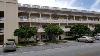 2170 Americus Boulevard S UNIT 54, Clearwater, FL 33763 - MLS#: U8014308