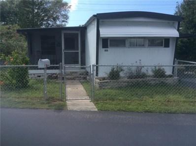 6580 Seminole Boulevard UNIT 610, Seminole, FL 33772 - MLS#: U8014323