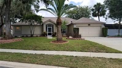 6216 Canopy Oaks Court, New Port Richey, FL 34653 - MLS#: U8014339