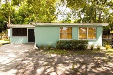 604 2ND Street SE, Largo, FL 33771 - MLS#: U8014356