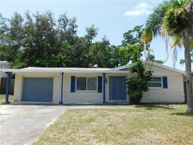 3415 Kimberly Oaks Drive, Holiday, FL 34691 - #: U8014361