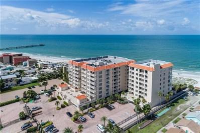 17730 Gulf Boulevard UNIT 300, Redington Shores, FL 33708 - MLS#: U8014365