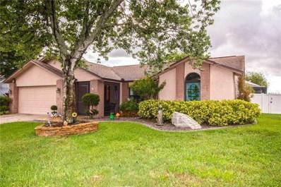 12101 Wild Acres Road, Largo, FL 33773 - MLS#: U8014368
