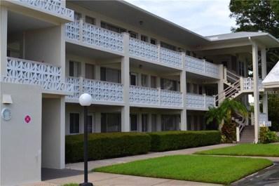 1235 S Highland Avenue UNIT 2-304, Clearwater, FL 33756 - MLS#: U8014391